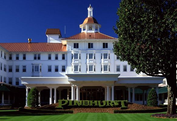 Tepostpinehurst Exterior Ociated Luxury Hotels International