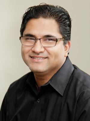 postHeadshot Gaurav - Face your fears – facilitate disruption